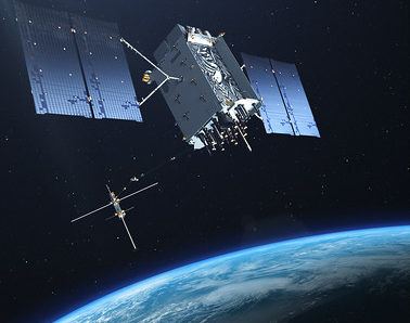 AEHF-6 Satellite Control Authority Transferred to Space Operations Command