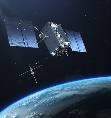 Space Force Announces Operational Acceptance of Lockheed Martin Update to GPS Ground Control